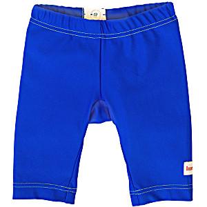 Детский купальный костюм с защитой от солнца ImseVimse Синий