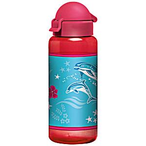 Бутылки для детей в школу Scout Дельфины
