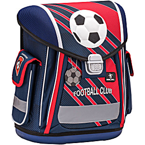 Ранец Belmil Футбольный Клуб 404 5 Football Club Red + мешок